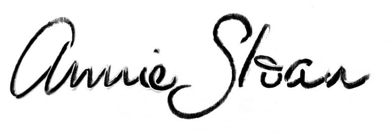 Annie Sloan Logo