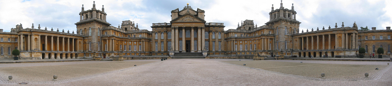 Photo of Blenheim Palace