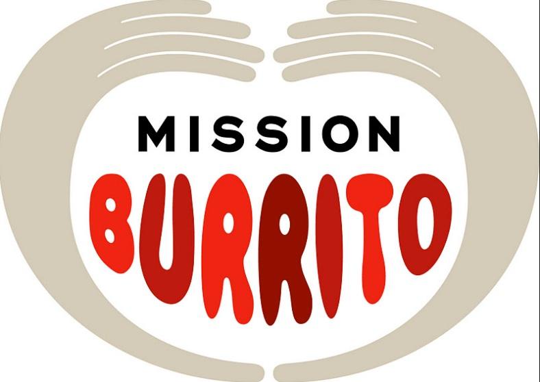 Mission Burrito Logo