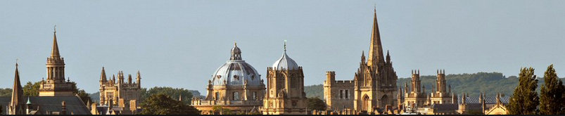 Photo of Oxford Spires