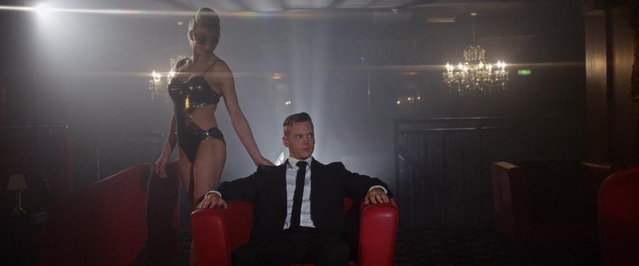 Golden Music Video
