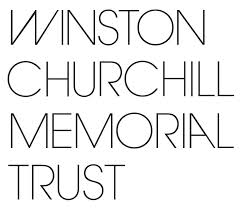 winston churchil memorial trust
