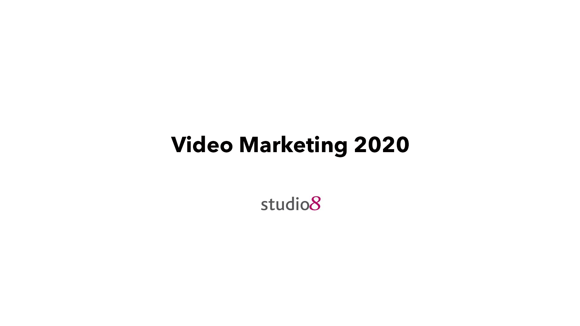 VIDEO MARKETING OXFORD